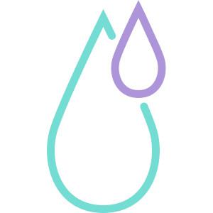 Stříkající voda nevadí