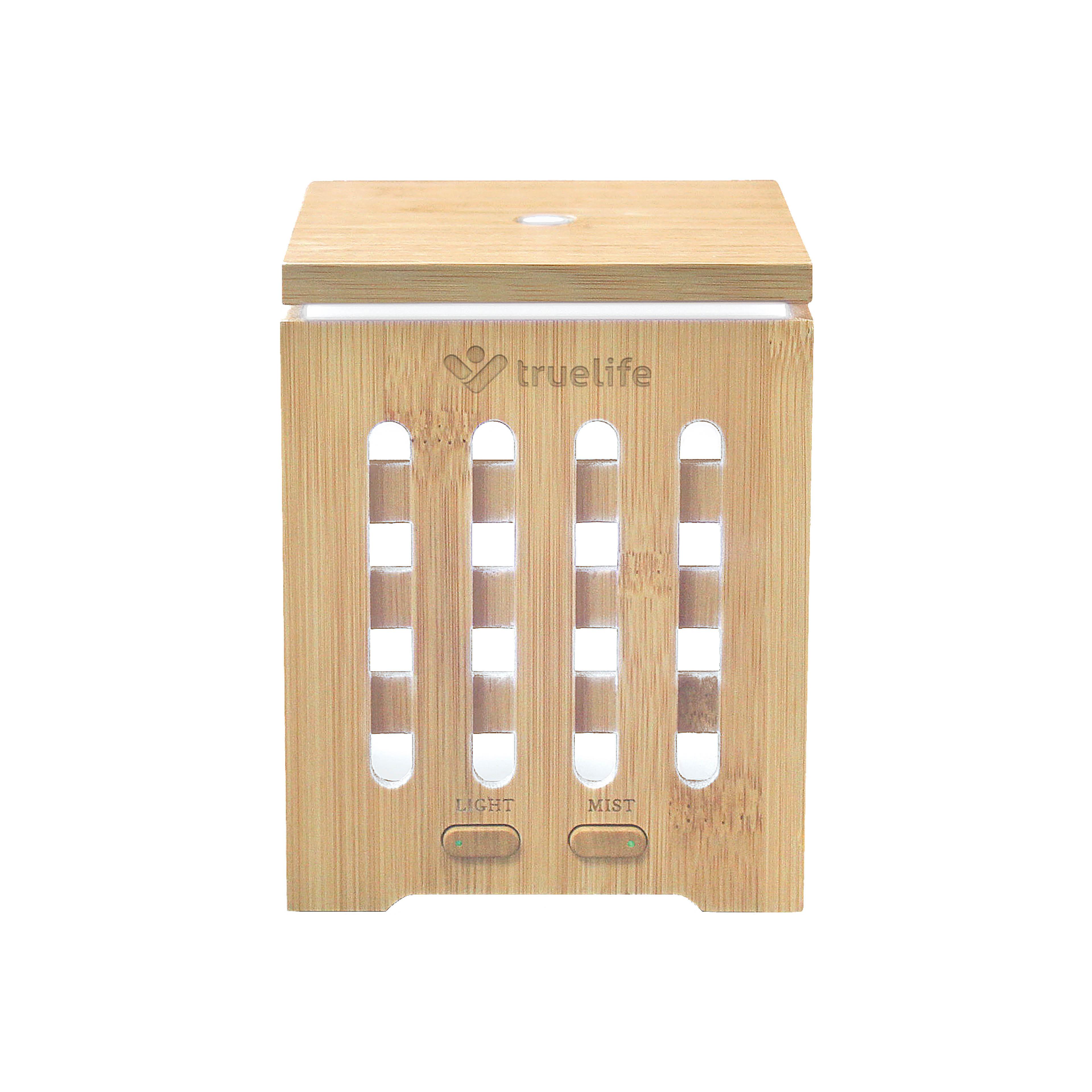 TrueLife AIR Diffuser D7 Bamboo