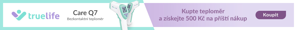 TrueLife Care Q7 banner
