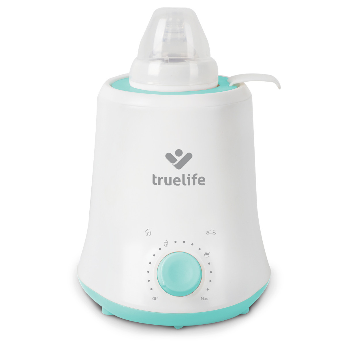 TrueLife Invio BW Single – Ohrievač materského mlieka a detských príkrmov